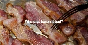 Reuters-Bacon