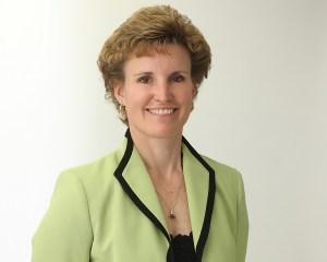Vice President and Chief Financial Officer Karen Mashinski