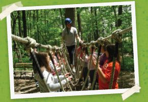 Boys & Girls Clubs Harford County Presents  Full-time Summer Day Camp at Camp Hidden Valley