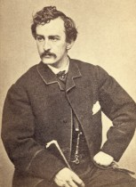 John Wilkes Booth more than 'cartoon bad guy' – Baltimore Sun