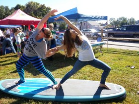 Fifth Annual Healthy Harford Day on September 26 Planned to Draw Largest Crowd Ever