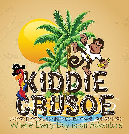 Kiddie Crusoe