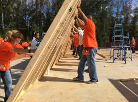 Home Depot Has Remodeled 22,000 Disabled Vets' Homes, Selfies Needed