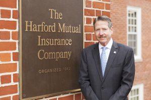 Harford Mutual Insurance Company's Robert Ohler