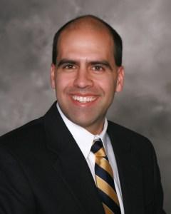 UM UCH physician Dr. Robert Ishak
