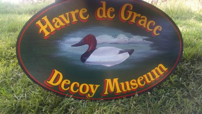 HdG Decoy Museum