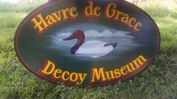 Harford County Living's Business of the Week – Havre de Grace Decoy Museum