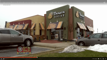Panera Bread in Abingdon Hosting Fundraiser for Deputies