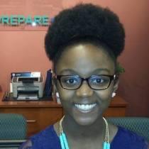 Harford County's Grace Callwood Named 2016 Hyundai Hero of Hope