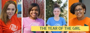 """Boys & Girls Clubs of Harford County Celebrates """"The Year of the Girl"""" at Annual Steak & Burger Dinner"""