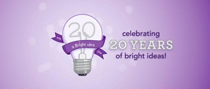 A. Bright Idea Advertising & Public Relations