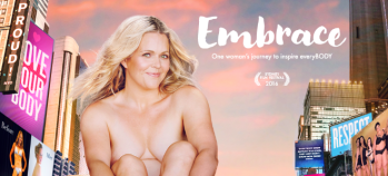 """Stacey Rebbert Needs Your Help To """"Embrace"""" A Screening!"""