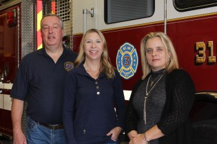 More than 50 First Responders Participate in 'Wills for Heroes'