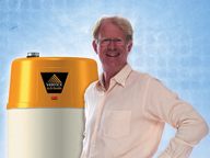 Go Green and Save Green with a High-Efficiency Water Heater