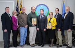 Winners Announced for 2016 Harford County Business Recycling and Waste Reduction Awards