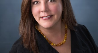 Harford County Public Library Appoints Leslie Greenly Smith Marketing Administrator