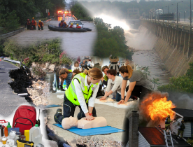 """Registration Open for Harford County's Free """"Prepare Because You Care"""" Emergency Preparedness Training Program March 15 – April 5"""