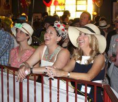 Harford County Bar Foundation Holds Annual Kentucky Derby Party Fundraiser
