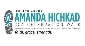 Amanda Hichkad CCA Celebration Walk Postponed to June 3