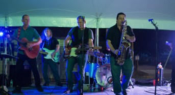 "The BStreet Band to perform by ""The River"" in Havre de Grace Thursday, June 8, 2017"