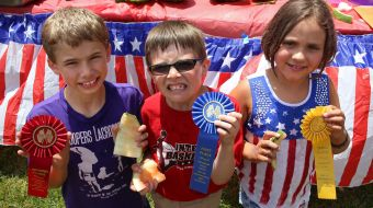 Bel Air Independence Day Committee Announces Full Roster Of July 4, 2017 Events