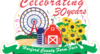 Cheers to 30 Years Harford County!