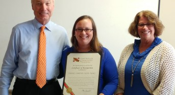 Harford Community Action Agency Welcomes Maryland Comptroller Peter Franchot