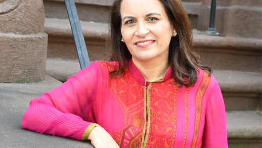 Harford County Bar Foundation Hosts Author Sujata Massey at Second Annual Cocktails & Conversation Fundraiser