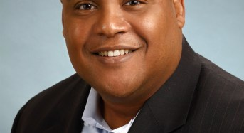 Harford County Public Library Appoints Charles Ross Director of Human Resources