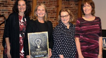 Harford County Public Library Receives The Daily Record's Innovator of the Year Award for the Fourth Time
