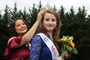 "Bel Air Independence Day Committee Seeks ""Miss Bel Air 2018!"""