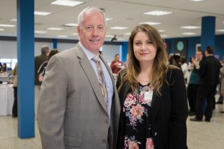 Harford Community College Foundation Reaches $10 Million in Net Assets