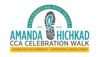 5th Annual Amanda Hichkad CCA Celebration Walk Takes Place May 12, Raises Funds for Cancer LifeNet