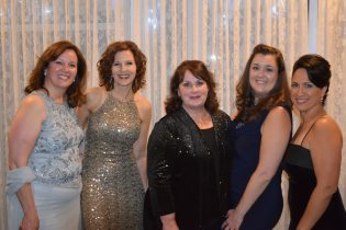 The Arc Northern Chesapeake Region Raises Record-Breaking $133,000 at Gala