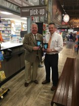 """Harford County Fights Opioid Abuse with Innovative """"Deterra Rx"""" Pouches for Safe Disposal of Unused Medications"""