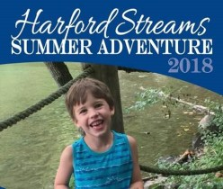 Picture Yourself Enjoying Harford Streams Summer Adventure