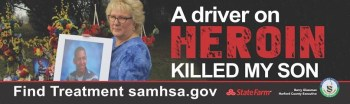 A Message from the Harford County Office of Drug Control Policy Coming to a Theater or Billboard Near You