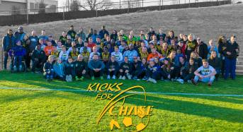 """""""Kicks for Chase"""" Raises More Than $4K for The Arc Northern Chesapeake Region"""