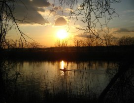 Bird Watching, Fishing, Kayaking and Rock Climbing
