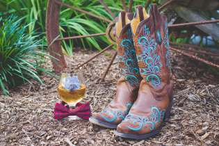 Harford Family House Hosting Boots & Bowties at Falling Branch Brewery