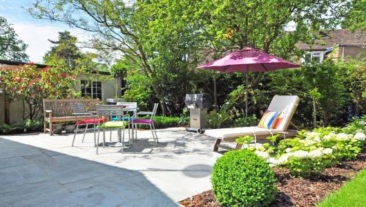 Are You Ready For a Party On the Patio?