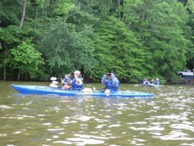 Celebrate National Estuaries Week