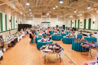 Huge Discounts Available at Harford Family House's 10th Annual Hope in Handbags