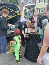 Halloween Costume Donations Sought for Children in Need