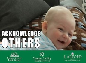 Choose Civility Harford County: Fall Activities and the GIFs That Keep On Giving