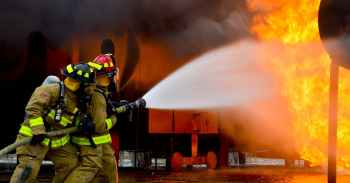 October 7 – 13 is Fire Prevention Week