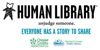 Harford County Public Library Looks for 'Human Library Book' volunteers