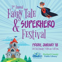 Fairy Tale Festival Expands, Adds Superheroes