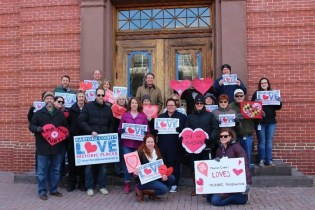 Harford County Plans Social Media Valentines to Historic Places