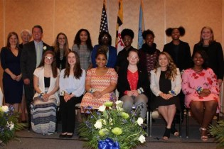 2019 Women of Tomorrow Awards Celebrate Harford County Young Women Dedicated to Community Service, Academic Achievement